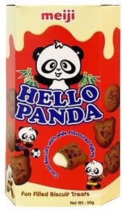 Hello Panda Choco Milk 50g
