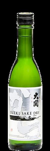 OZEKI USA Dry Sake 375ml