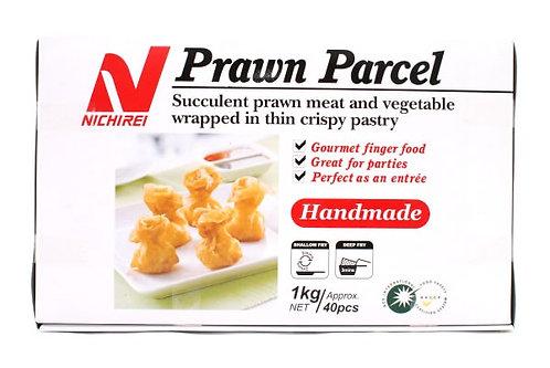 Prawn Parcel 25g 40pcs 1kg