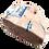 Thumbnail: Kagoshima Wagyu A5 Sirloin 3.9kg ($210/kg)