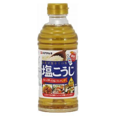 HANA Ekitai Shio Koji 500g