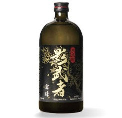 Yatsushika Kagemusha 750ml