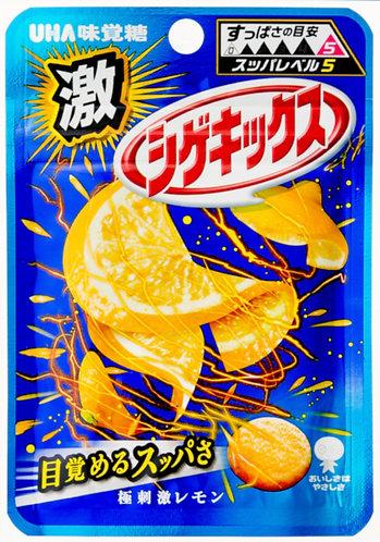 UHA GekiShigekix Lemon 20g