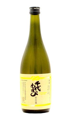 CHIYO Goriki 60 Ginjo 720ml