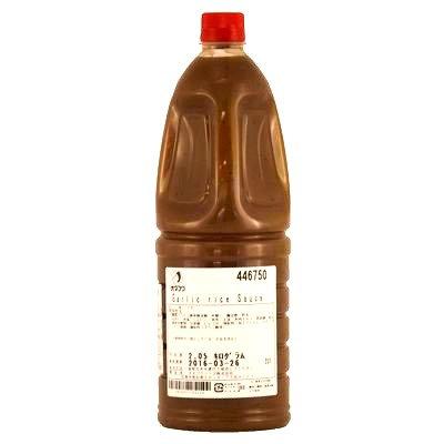 OTAFUKU Garlic Sauce 2.05kg