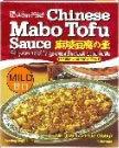 HOUSE Mabo Tofu Mix Mild 150g