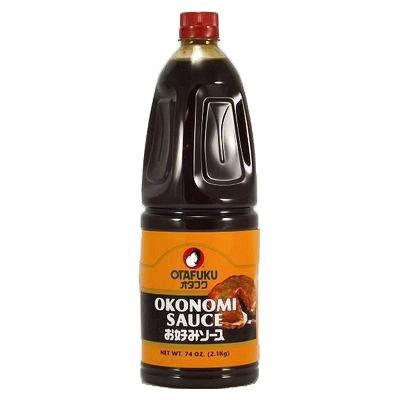 OTAFUKU Okonomi Sauce 2.1kg