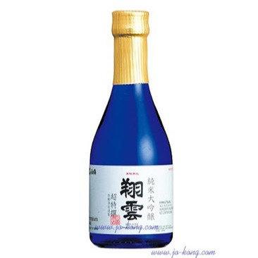 HAKUTSURU Shoun Daigin 300ml
