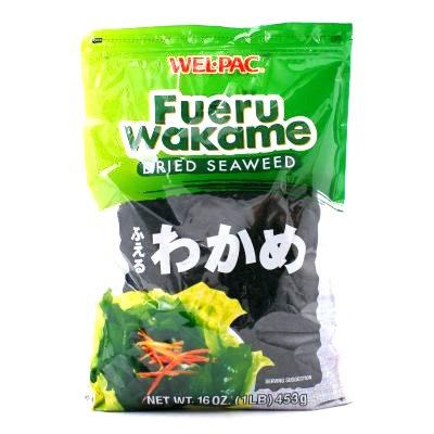 WP Fueru Cut Wakame 453g