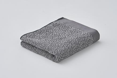 MURAKAMI Imabari Washi Wash towel Gray Muji