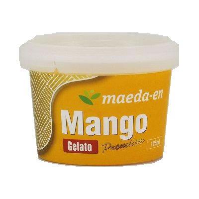 MAEDA EN Mango Gelato 125ml