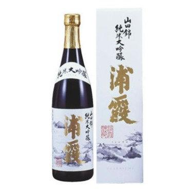 URAKASUMI Daiginjo 720ml