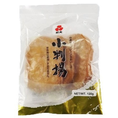 KIBUN Koban Age 3pc 120g