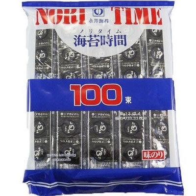 NAGAI Ajitsuke Nori 100p
