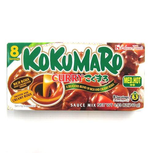 HOUSE Kokumaro Medium Hot 140g