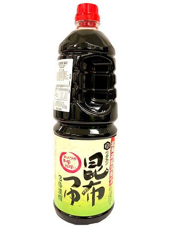 Wadakan Konbu Tsuyu 1.8L