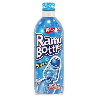 SANGARIA Ramu Soda 500ml