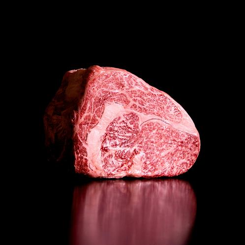 Kagoshima Wagyu A5 Sirloin 3.9kg ($210/kg)