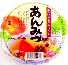 OKAZAKI Anmitsu 330g