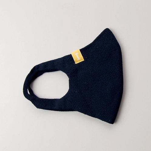 IKEUCHI Organic Mask Navy L