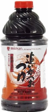 MIZKAN Oigatsuo Tsuyu 1.89L