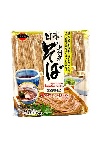 Jb Nihon Soba 720g