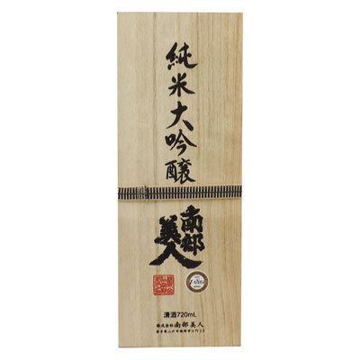 NANBUBIJIN Dai Ginjo 720ml