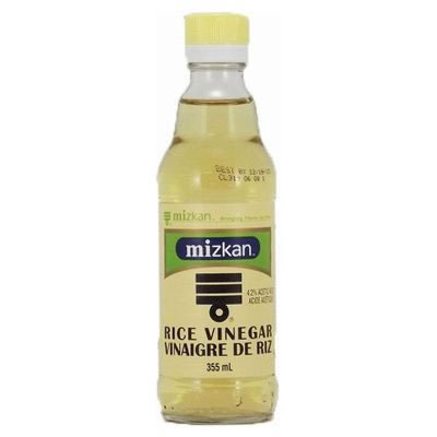 MIZKAN Kome Su 355ml Rice Vinegar