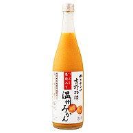 KITAOKA Liquor Onshu Mikan 720ml