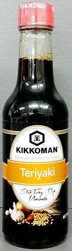 Kikkoman Teriyaki Sauce 250ml