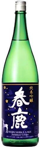 HARUSHIKA Ginrei 1.8L