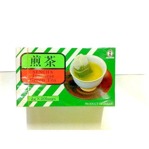 Sencha Tea Bag 2g 20pc