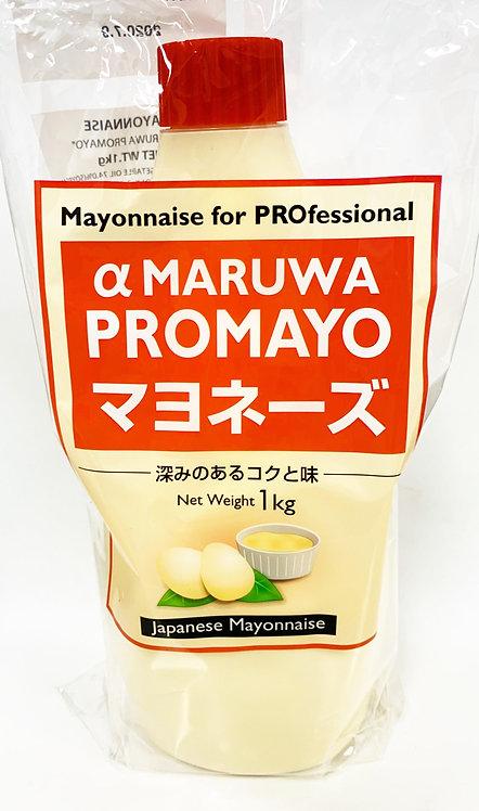 Pro Mayonnaise 1Kg