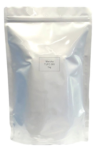 HOTTAEN Matcha THB-001 1kg