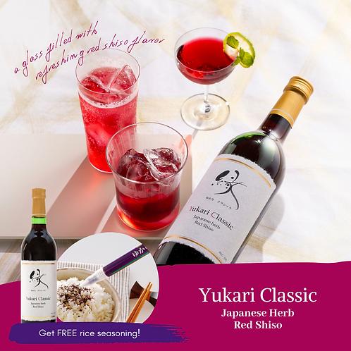 MISHIMA Yukari Classic 720ml