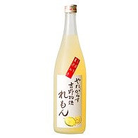 KITAOKA Liquor Lemon 720ml