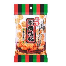 Kabuki Age Petit 67g Rice Cracker