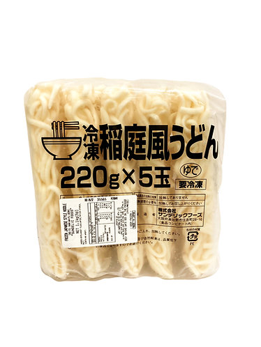 SUN Inaniwa Udon 5p  1kg
