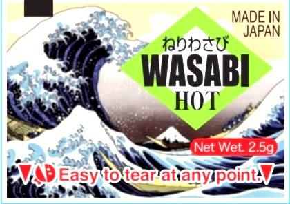 SANWA Wasabi Mini 2 200pc