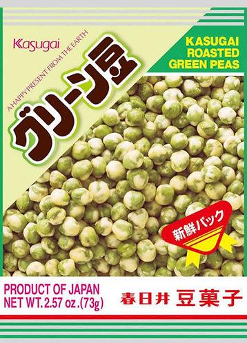 KASUGAI Green Mame 73g