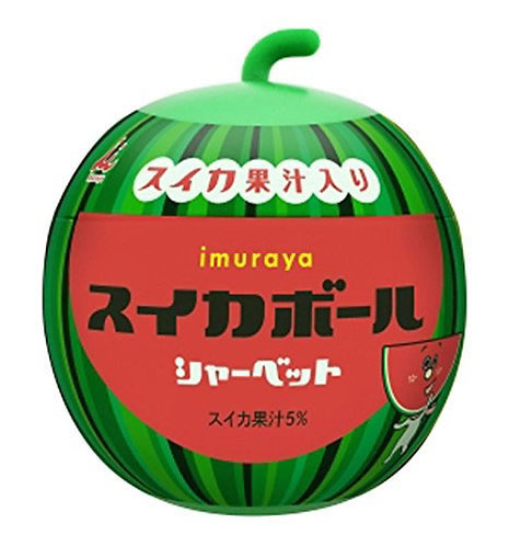 IMURAYA Suika Ball 140ml