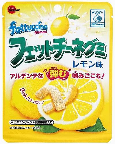BOURBON Ferruccine Gummy Italian Lemon 50g