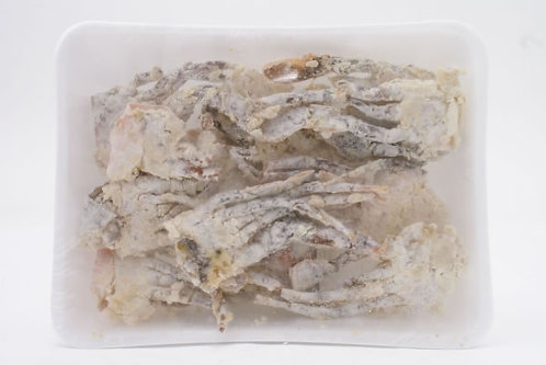 Spicy Soft Shell Crab 300g