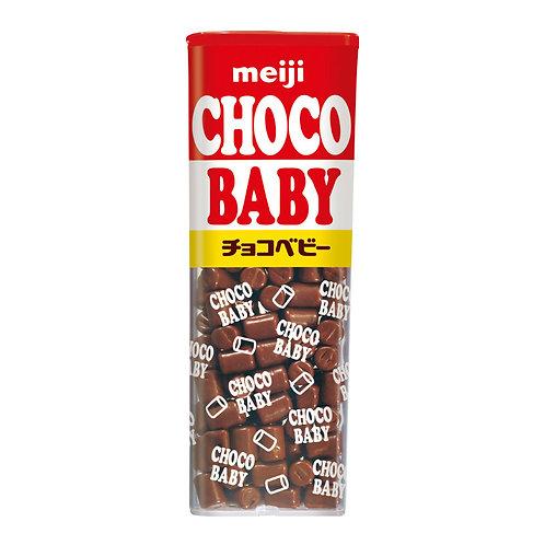 MEIJI Choco Baby 32g