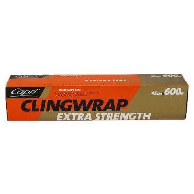 CAPRI Cling Wrap 45cm