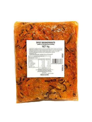 GAISHI Spicy Moyashi 1kg