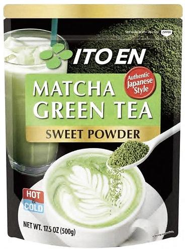 ITOEN Sweet Matcha 500g