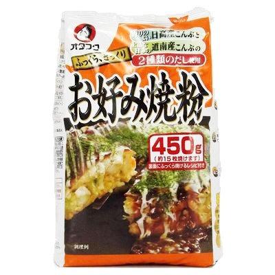 OTAFUKU Okonomi ko flour 450g