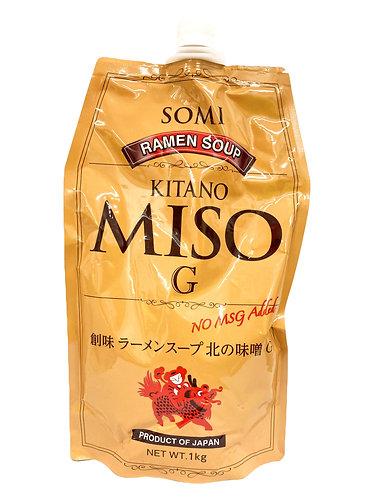 SOMI Kitano Miso 1kg