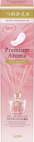 Premium Aroma Diffusers Urban Romance Refill